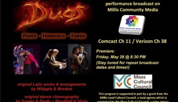 Flamenco & Tango Programs to Air Exclusively on MCM's Local Channel thumbnail