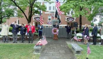 Town of Millis Memorial Day Ceremony 2021 thumbnail