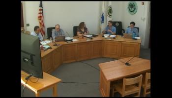 Select Board Meeting 7/19/2021 thumbnail